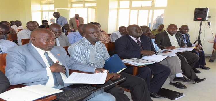 Nine Eastern Uganda districts fail to recover youth funds