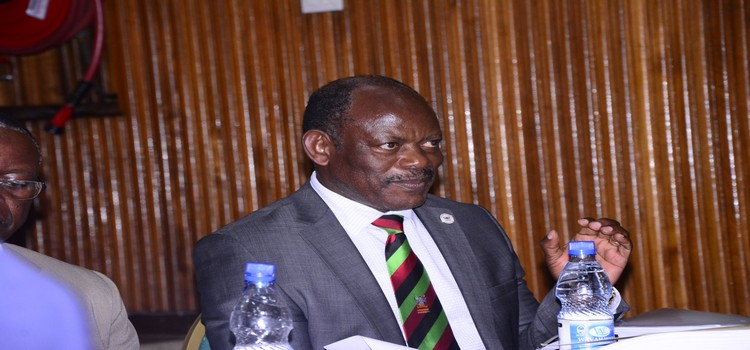 Makerere asks for more research funding | Parliament of Uganda