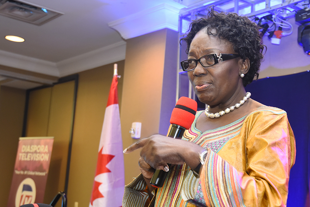 Kadaga tasks Foreign Affairs Ministers on visas | Parliament