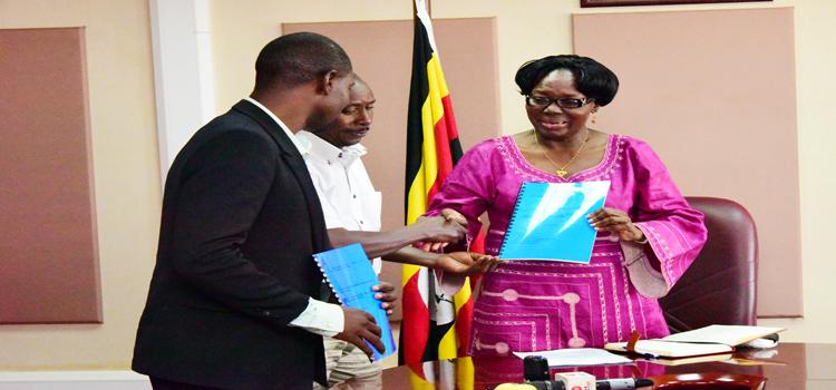 Speaker's Events | Parliament of Uganda