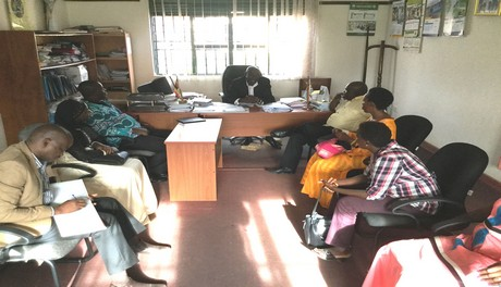 low staffing affecting service delivery in kaberamaido parliament